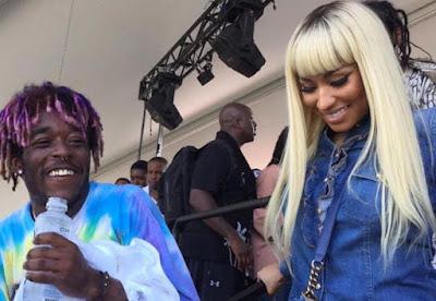 Nicki Minaj and Uzi remix