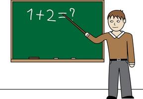 Makalah Strategi Belajar Mengajar (Variasi Mengajar)
