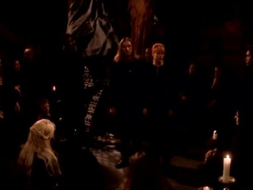 Babylon 5 - Season 5