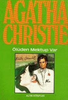 Agatha Christie - Ölüden Mektup Var
