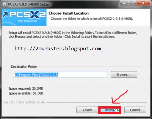 BIOS 0.9.8 GRATUIT PCSX2 TÉLÉCHARGER