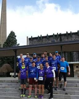 Equipo Astorga Running