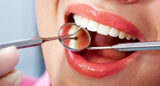Tooth Placement Influences Health