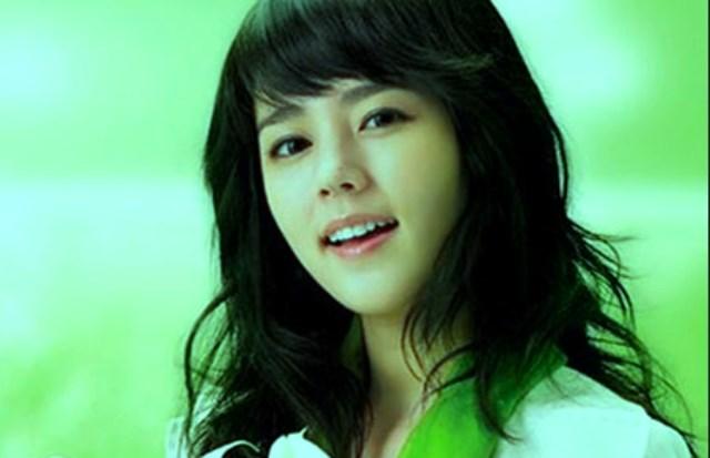 Model Rambut Cantik Ala Han Ga In