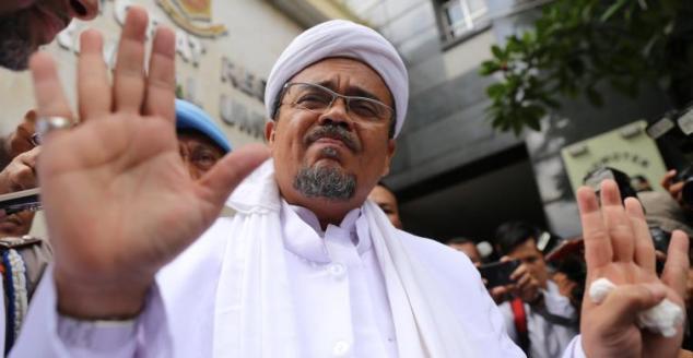 Pengacara: Rizieq Shihab Tak Akan Hadiri Pemeriksaan demi Pilkada DKI
