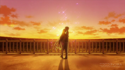 Nonton Anime Date A Live Directors Cut Edition BD