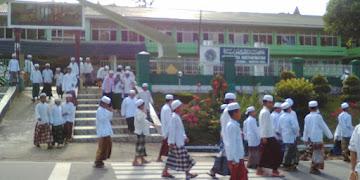 3 Pesantren Terbaik di Sumatera