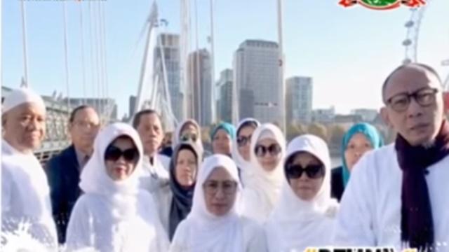 WNI Muslim Inggris - Swiss Serukan Putihkan Monas di Aksi 212