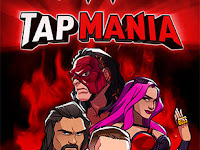 Download WWE Tap Mania 3D v0.2.6 Apk Latest Version (Unlocked All)