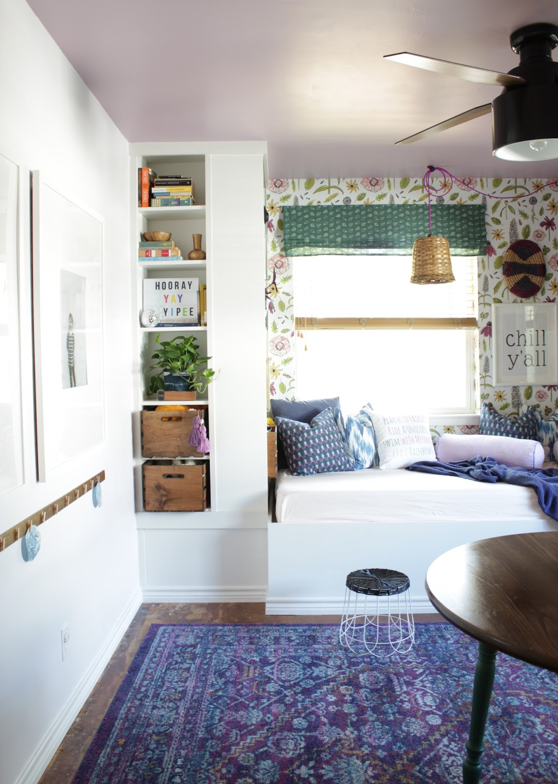 Mixing and Matching Rugs in an Open Floor Plan: Tips and tricks to make things easier