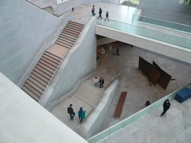 National Of Art East Wing Washington Im Pei
