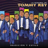 tommy rey Discografía