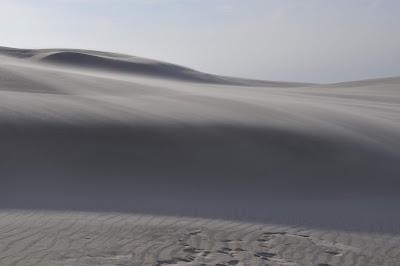 Polska pustynia nad Bałtykiem
