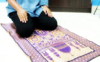 Sunnah Sunnah dalam Shalat yang Dianjurkan