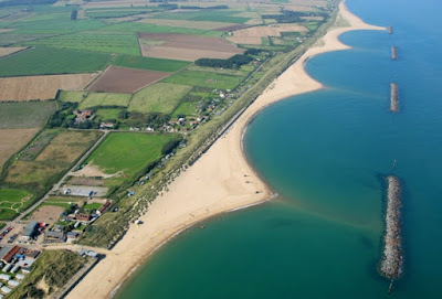 Erosi Pantai dan Jenisnya