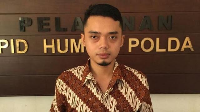 Hina Polisi 'Bungul', Pria ini Diciduk dan Minta Maaf