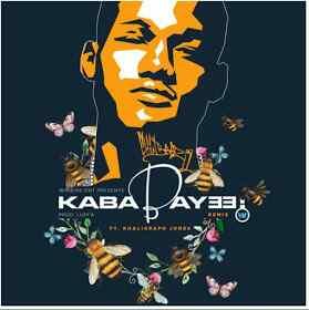 Audio   Chin Bees ft Khaligraph Jones - Kababaye remix