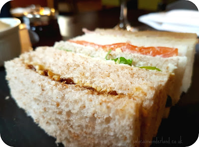 afternoon tea koukash liverpool review