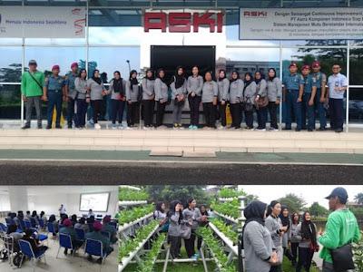 Lowongan Kerja Jobs : Operator Produksi Min SMA SMK D3 S1 PT Astra Komponen Indonesia (PT ASKI)