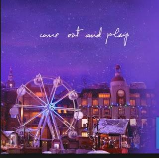 Lirik Lagu  Come Out And Play -  Billie Eilish