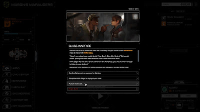 Battletech Game Screenshot 10