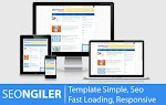 SEO NGILER - Template Simple Seo Fast Loading Responsive