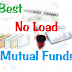 Best No Load Mutual Funds