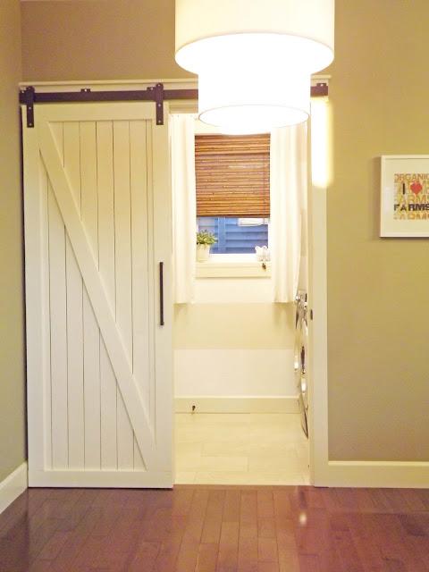 Basement Room Door Ideas: My Uncommon Slice Of Suburbia