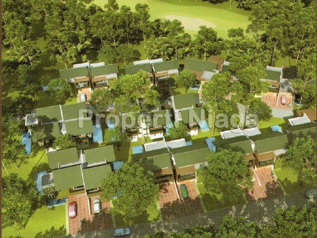 View-Cluster-Emerald-Golf-Sentul-City-Properti-Niaga