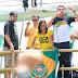 Carreata de Bolsonaro em Ceilândia acontece nesta quarta (5)