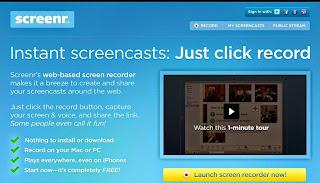 9 Software Perekam Layar Gratis (Free Screen Recorder)