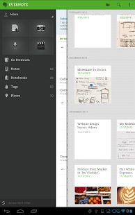 Evernote 5.3 APK Android