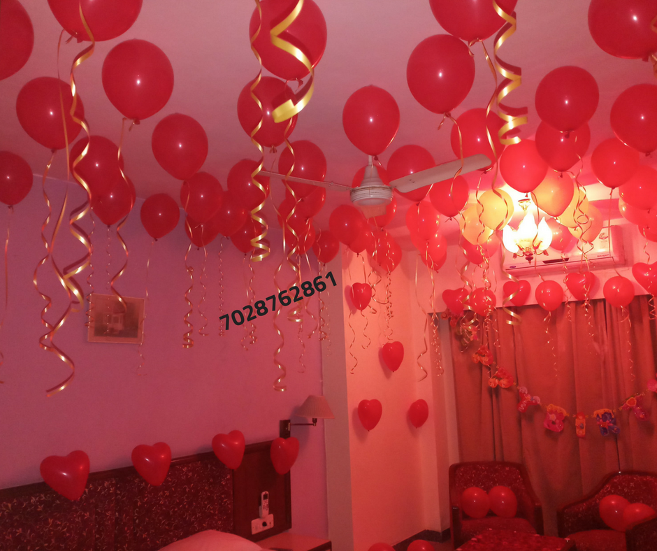 Birthday Surprise Ideas For Girlfriend