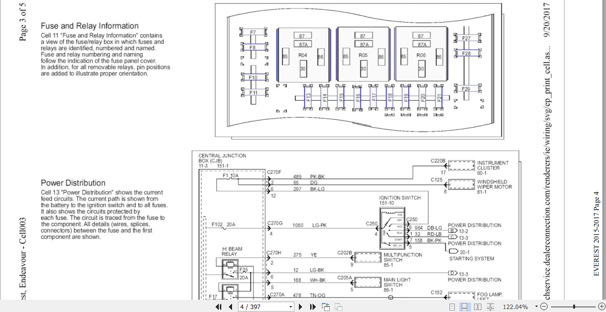 Ford L8000 Wiring Diagram from 2.bp.blogspot.com