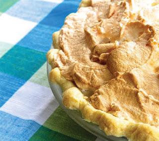 Basic Flaky Pie Crust Recipe