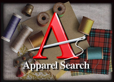 Apparel Search Illustration