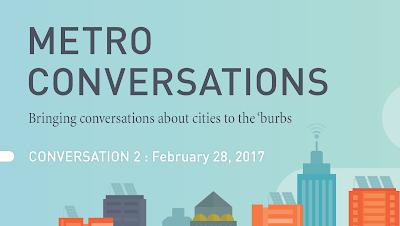 Metro Conversations 2: February 28, 2017