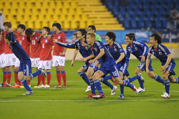 Asian Football Feast: The Roots Of The Japan-Korea Rivalry