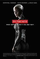Ex Machina (2015) Full Movie [English-DD5.1] 720p BluRay ESubs Download