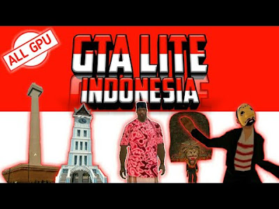 Download GTA San Andreas (SA) Lite Apk