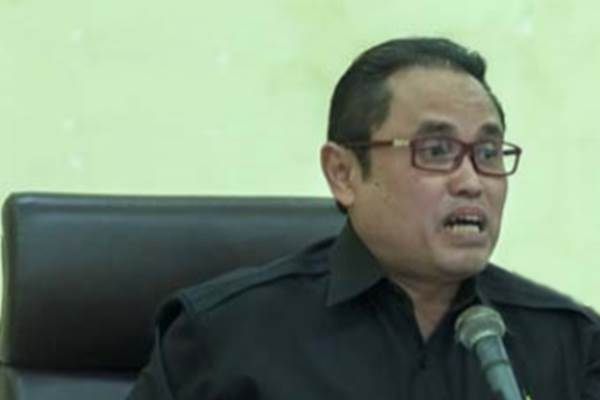 Kriminalisasi Chuck, Bukti Penegakan Hukum Era Jokowi Banyak Politisasi