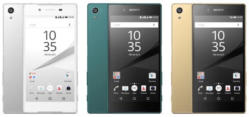 Harga Sony Xperia Z5 Compact