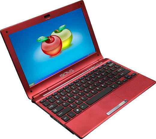 Ноутбук неизвестного производителя