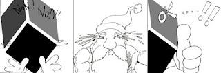 Calendrier de l'Avent 13-aventure-noël-ocube-bdocube-rencontre-voyage-père-rennes-rudolph-bedeocube