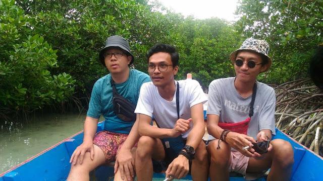 Pulau Mangrove