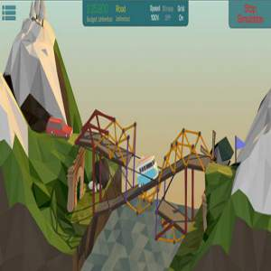 Poly Bridge game download highly compressed via torrent