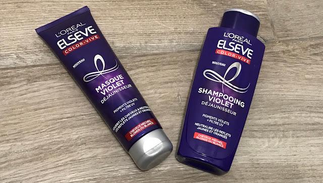 La gamme violet déjaunisseur d'Esève, fonctionne t-elle sur les vraies blondes ?