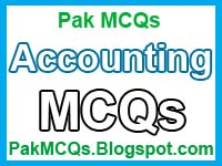 accounting mcqs, Financial accounting mcqs, junior auditor and senior auditor mcqs
