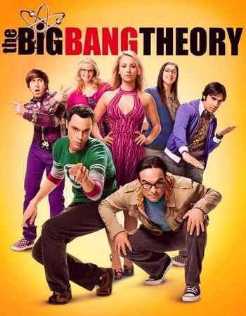 The Big Bang Theory 9 TV Series  All Episodes Free Download  HD 720p thumbnail