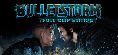 Unblock Bulletstorm: Full Clip Edition earlier with VPN